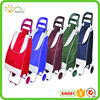 Hand shopping trolley hard case trolley bag