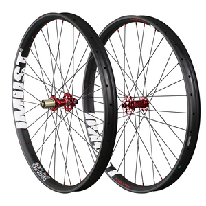 2015 China carbon wheelset 29 plus Carbon Fat MTB 29+ Rim 50mm Width Double Wall Hookless Tubeless carbon rims Compatible