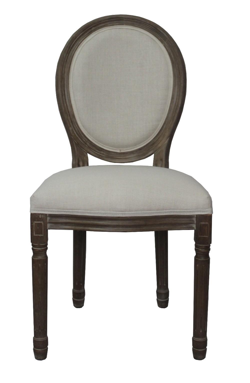 Bennett Parsons Upholstered Side Chair Buy Double Sided