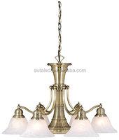 European style modern life chanderlier light 110V/220V pendant light