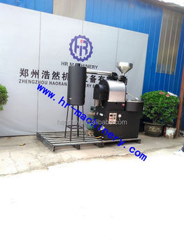 Buy 15kg Coffee Bean Roaster to enjoy one year warranty