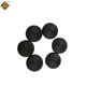 double side plastic reversi black and white board game pieces