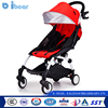New Product frame stroller baby baby prams 3 in 1 love pram
