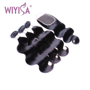 Top Quality Tasha Human Hair Wavz Braiding Virgin Best Hair Extensions Chicago