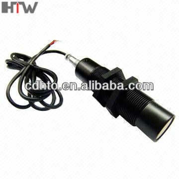 High quality and reliability Ultrasonic water level sensor with high reliability