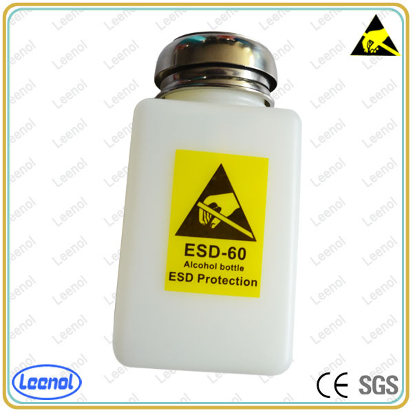 LN-830 Antistatic esd solvent dispenser for clean room