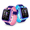 Best Gifrt Smart Watch For Kids With Sim Latest 2019 Shenzhen Sos Call Location Finder Children Smart Electronic Baby Watch