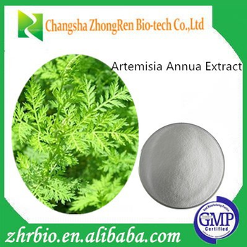Factory supply sweet wormwood extract/artemisia annua l. plant extract