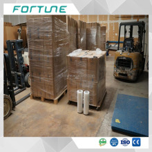 plastic packing film good stretch film PE protective film for water