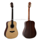 41 inch Round body Chinese Rosewood acoustic Prs Guitar