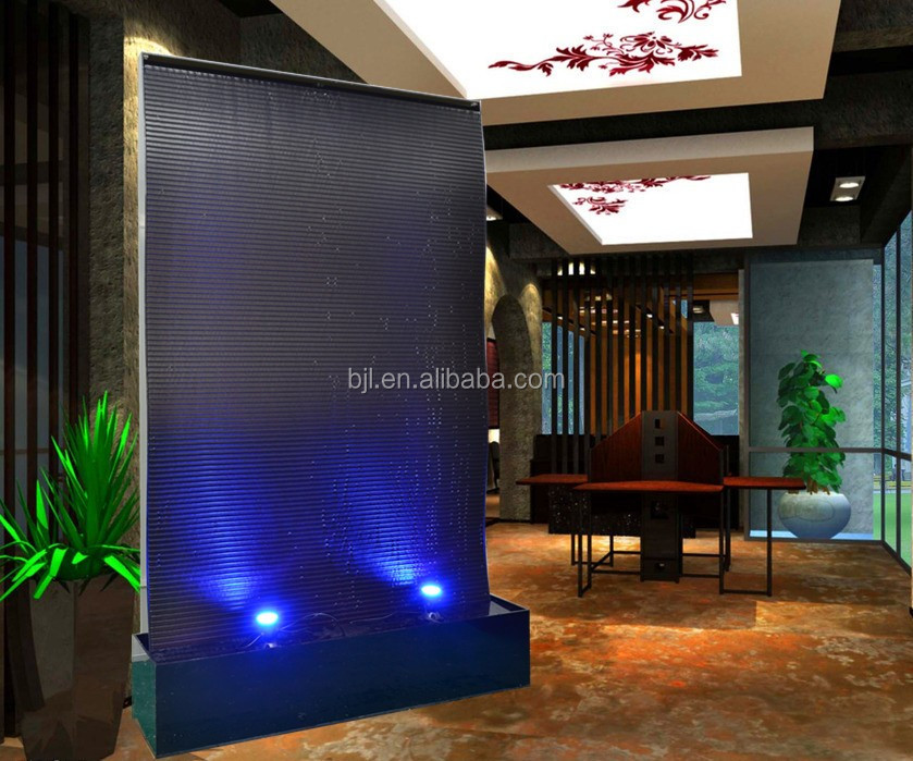 wholesale acrylic water bubble lighting bamboo tube light wall, Home designs
