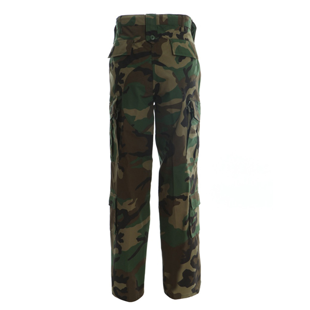 Manufacturer Woodland Camouflage Army Trousers Digital Desert Camo Military Pants  Cheap Tactical Pants