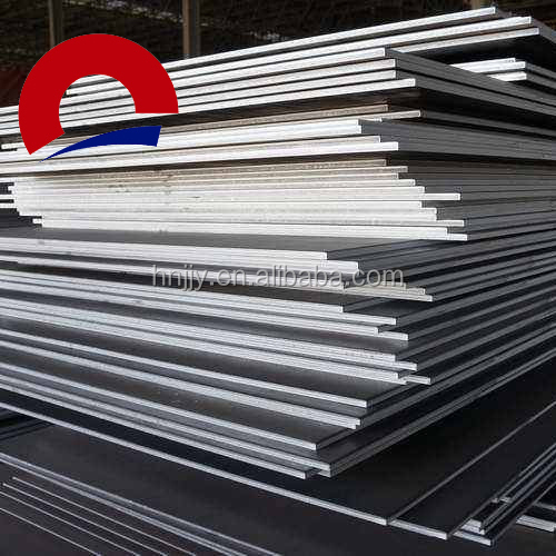 HRC mild 6mm stoc mild k steel plate product price Made in China