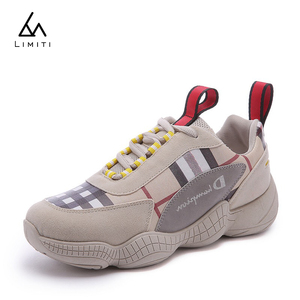 Women Running Sport Shoes Casual Lattice Canvas Shoes