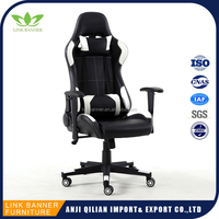 Office Race Ergonomic Car Seat Racing Chairs Composer Executive Computer