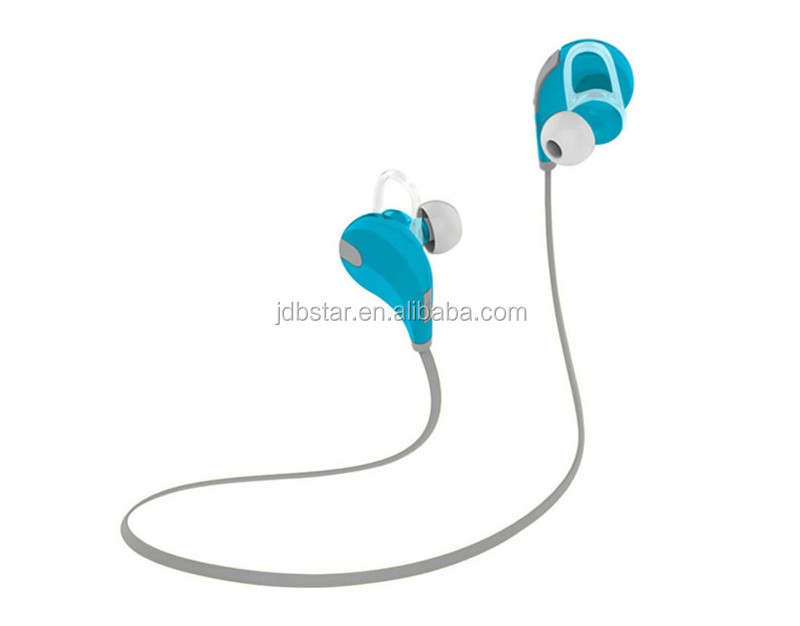 Bluetooth wireless communicate handfree earphone for Samsung HTC mobile phones
