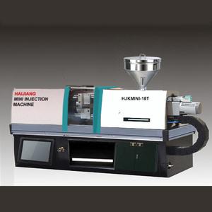 Mini desktop plastic injection molding machine price