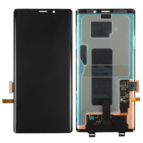 Original OEM For Samsung Galaxy Note 9 N960F LCD Display Touch Screen Digitizer Assembly