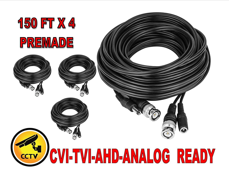 50M 2.544 core 4 wire cable for video intercom// Door doorbell Cables// Intercom