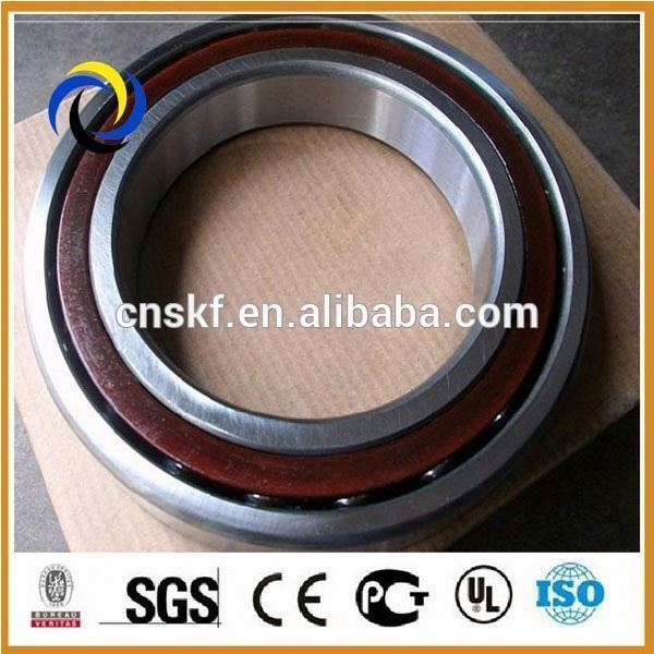 7015ACE/HCP4A High Precision Bearing 75x115x20 mm Angular Contact Ball Bearing 7015 ACE/HCP4A