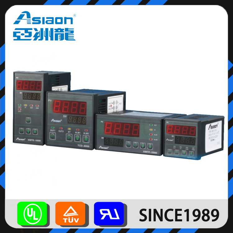 ASIAON CE Approved Wenzhou OEM Factory Sale Cheap Price Digital Temperature Controller