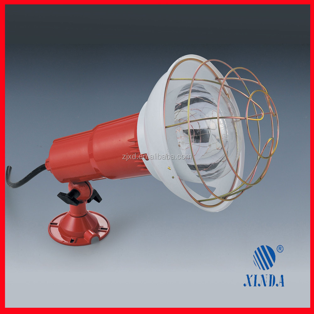Reflector Lamp Lighting Fixture,Flanged Base