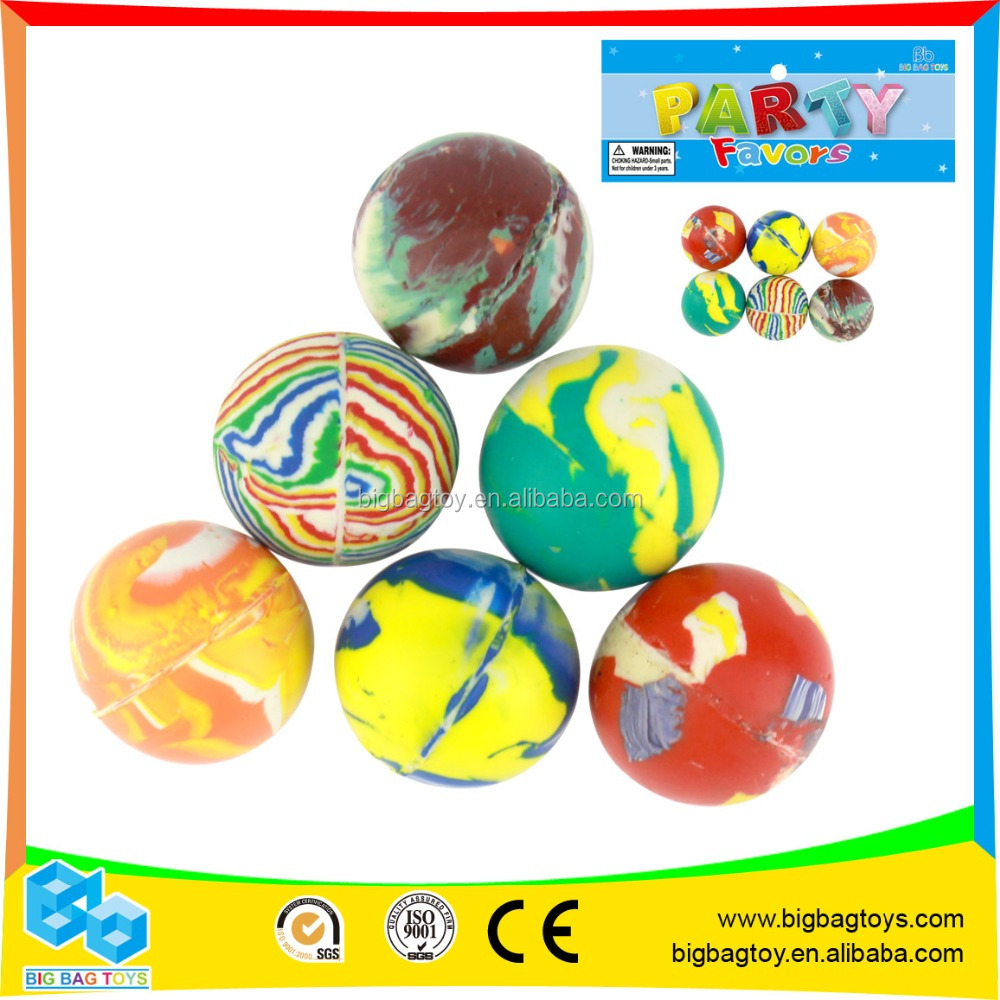 most popular product small size sales promotion gift bouncy for kids