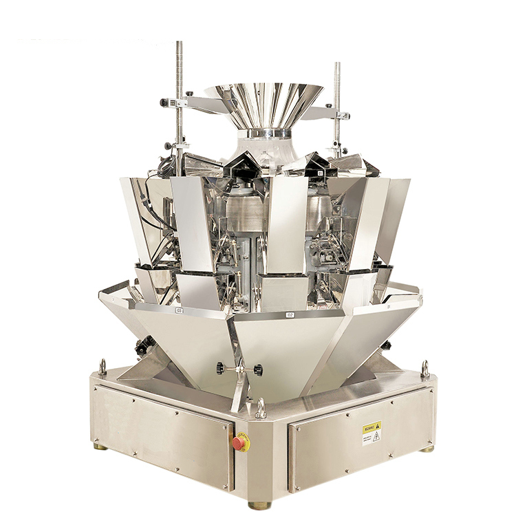 Smart Weigh pack multifunctional packaging machine germany with good price for foof handling-12