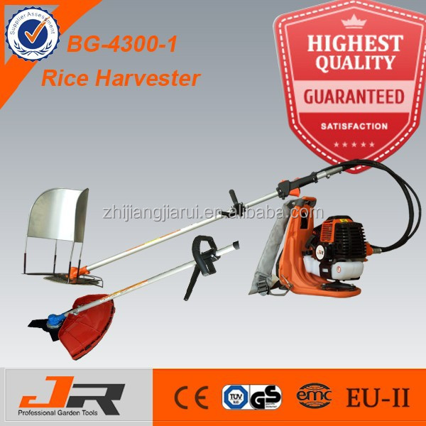 portable brush cutter agricultural equipment