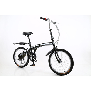 Special design bicycle 20 inch aluminum alloy city women/men folding bike OEM ODM for customer made in China