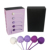Intimate Ben Wa Balls Kegel Exercise Weights Kit Bladder Control Device for Pelvic Floor Exercise