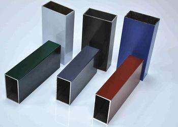 Aluminium Box Section - Buy Aluminium Box Section,Aluminum Window  Section,Hollow Section Product on Alibaba com