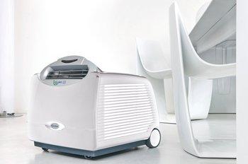 olimpia splendid portable air conditioner manual