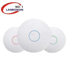 Dual Band 2.4/5Ghz indoor wifi router, 450Mbps /867Mbps MIMO ceiling access point AP, 802.11ac
