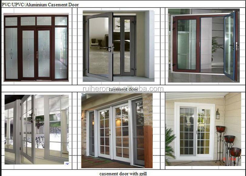 2017 stile americano telaio in alluminio casement porta di vetro vetrino id prodotto 60582314914 - Finestre stile americano ...