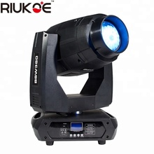 Disco DJ กวางโจว 350W 17R Sharpy beam moving head