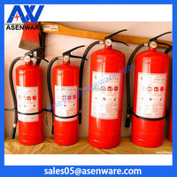 Chemical Powder Fire Extinguisher