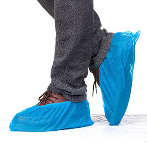 Non Slip Disposable PP Work Shoe Cover