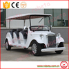 8 seat electric buggy price/ Mini Classic Car for Sale with Best Price/ Whatsapp: 0086-15803993420