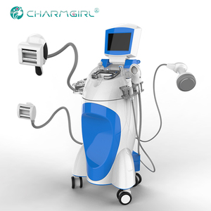 Perfect !!! vacuum roller body slimming velashape skin firming machine