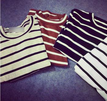 40f27758a1 horizontal striped t shirt, black and white stripe t shirts, girls striped  t shirt