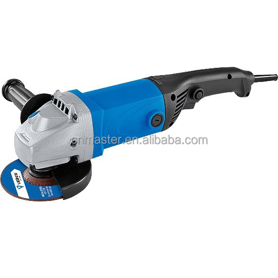 MASTER 125mm 1600W Electric ANGLE GRINDER (MT5125)