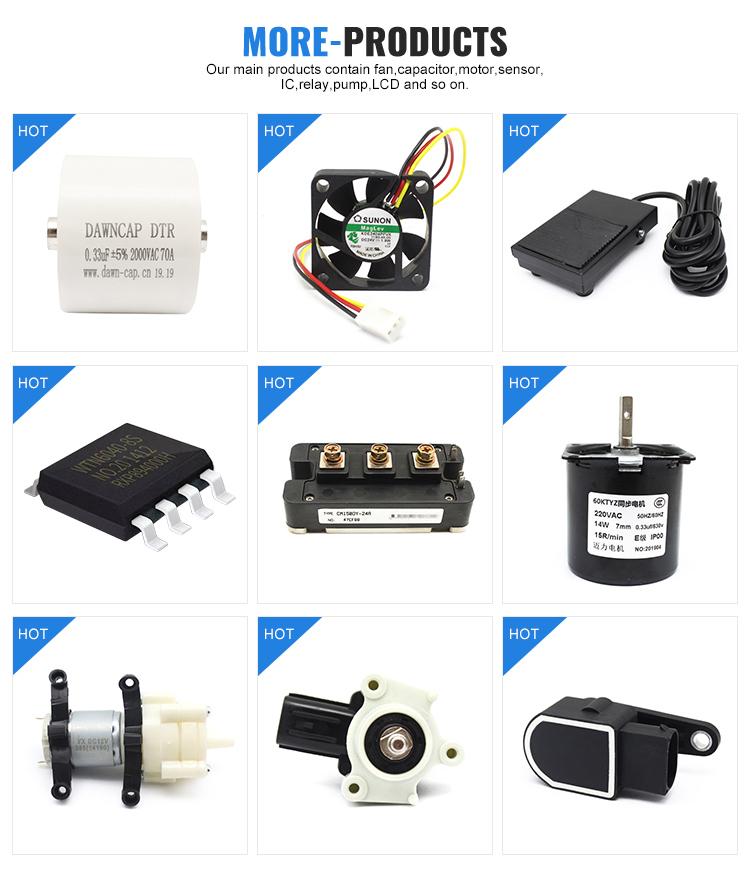 CN101A AC 220V 16A electric timer switch