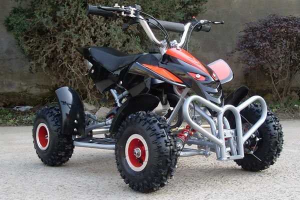 Best price quad bike atv 4x4 for kids