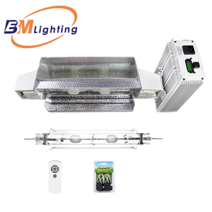 600w 630w 945w 1000w HPS CMH grow lights system digital ballast 1000w CMH hydroponics grow light kits