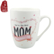 11oz Promotional Gift Monther's Day Design Ceramic Coffee Mug
