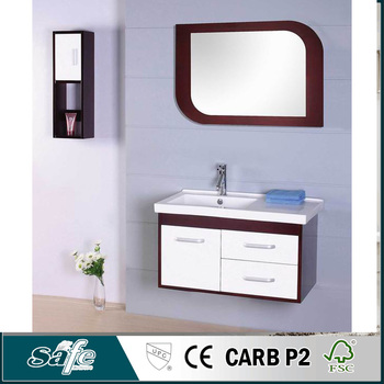 Alibaba Manufacturer Wholesale Hanging Used Bathroom Vanity Cabinets Buy Hanging Used Bathroom