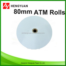 Heat Sensitive thermal Roll ECG PAPER - 110 X 50MM Hospital thermal roll