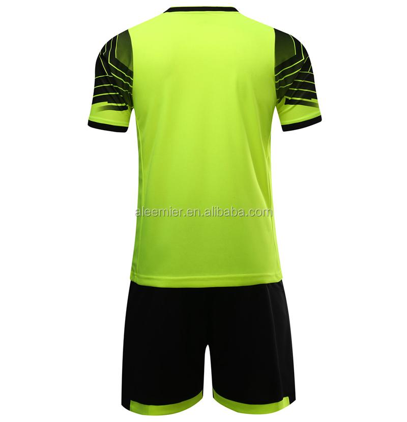5d7731ef0 Blank Soccer Uniform
