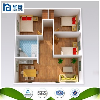 High Quality Nice Design Cheap 3 Bedroom House Plans - Buy 3 ...
